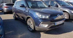SSANGYONG Tivoli XLV 160 e-XDI 115ch 2WD Sport Bi-Ton