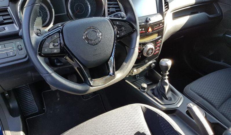 SSANGYONG Tivoli XLV 160 e-XDI 115ch 2WD Sport Bi-Ton complet