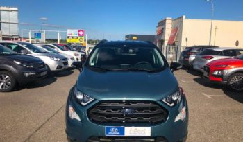 FORD EcoSport 1.0 EcoBoost 125ch ST-Line complet