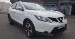 NISSAN Qashqai 1.6 dCi 130ch Business Edition All-Mode 4×4-i