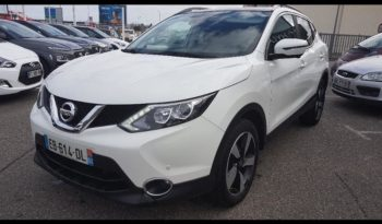 NISSAN Qashqai 1.6 dCi 130ch Business Edition All-Mode 4×4-i complet