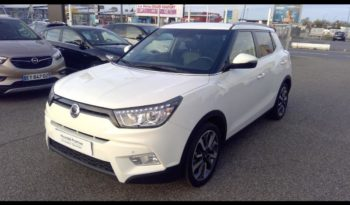 SSANGYONG Tivoli 160 e-XDI 115ch 2WD Luxury complet