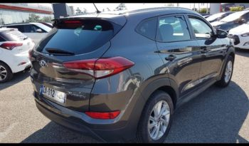 HYUNDAI Tucson 1.7 CRDI 115ch Intuitive 2WD complet
