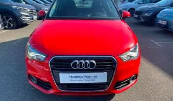 AUDI A1 1.6 TDI 90ch FAP Ambition Luxe complet